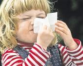 инородные тела носа