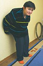 Анкилозирующий спондилоартрит болезнь бехтерева