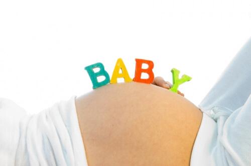 беременность женщины