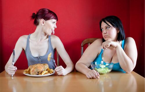булимия и анорексия фото