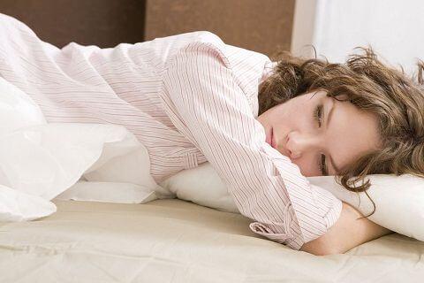 депрессия при беременности фото
