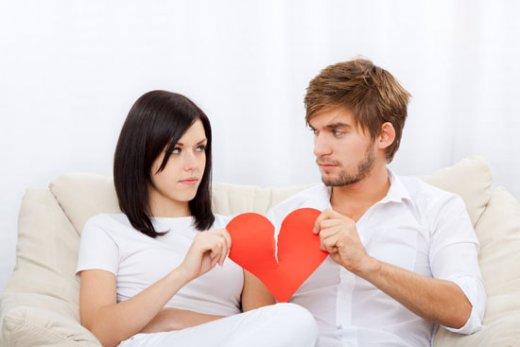 Депрессия после расставания с девушкой