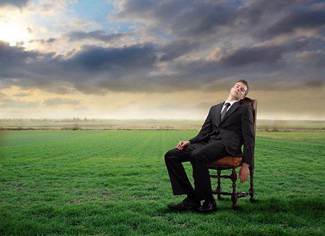фото хронической усталости