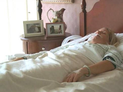 фото летаргического сна