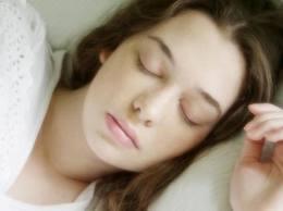летаргический сон фото