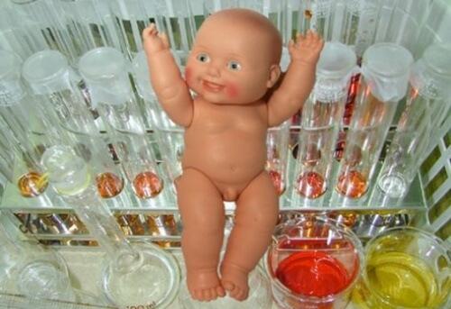 эко беременность фото