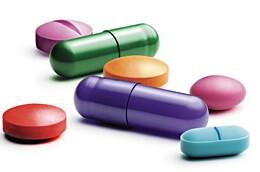 аллергия на антибиотики фото
