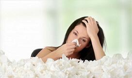 виды аллергии фото