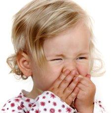аллергия у детей фото