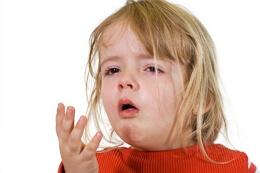 аллергический кашель фото