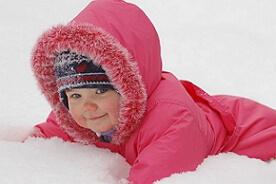 аллергия на холод у ребенка фото