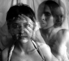 признаки шизофрении фото
