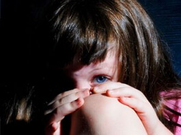 шизофрения у детей фото