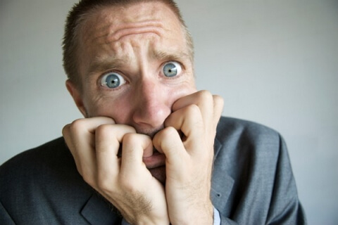 Боязнь болезней фобия
