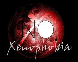 ксенофобия фото