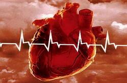 сердечная астма фото