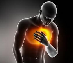 сердечный приступ фото