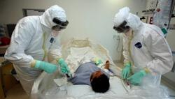 эбола фото