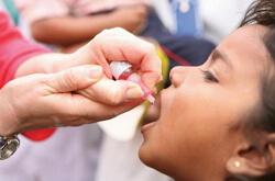 полиомиелит фото